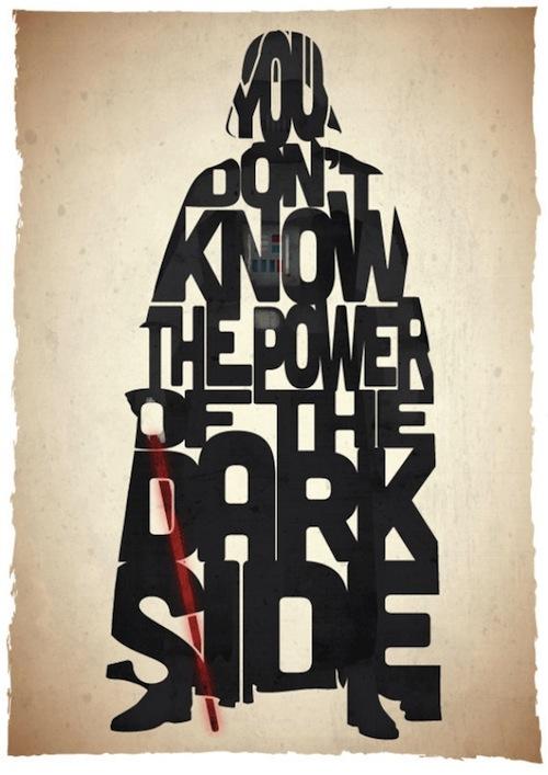 cool typographic poster designs kuriosa randoma